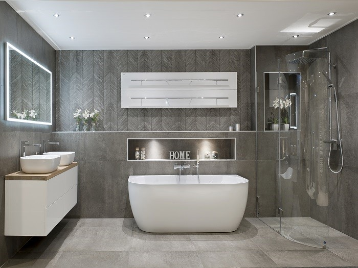 Latex Voor Badkamer : Badkamer schilder arnhem