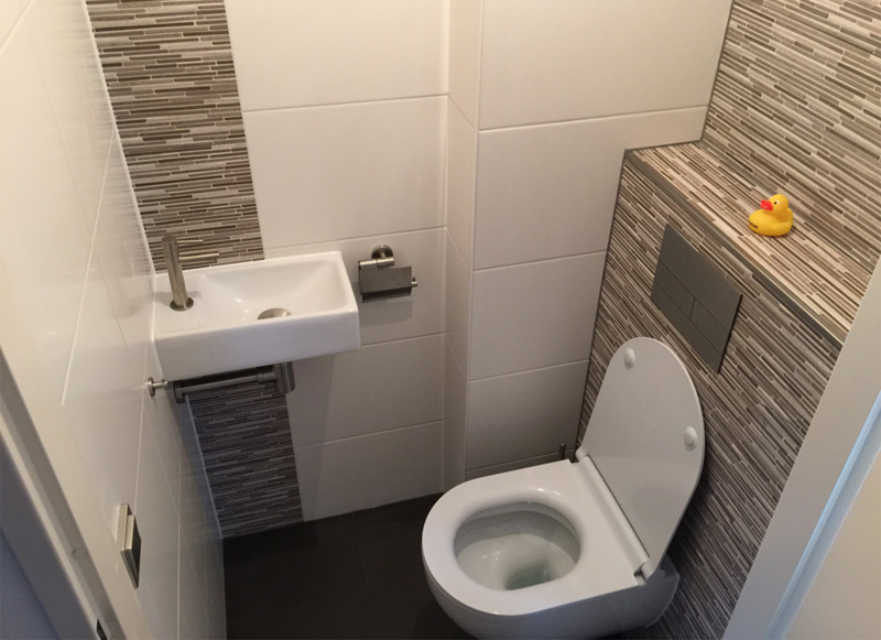 Brugman Toilet Renovatie : Toilet renovatie meijer